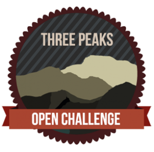 National 3 Peaks Open Challenge