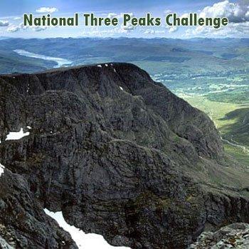 National 3 Peak Challenge